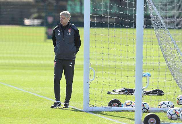 Mengapa banyak pemain gagal di Arsenal