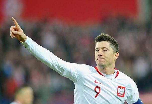 Lewandowski minta Bayern lepas dirinya