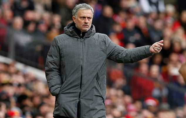 Mourinho akui sulit kejar City