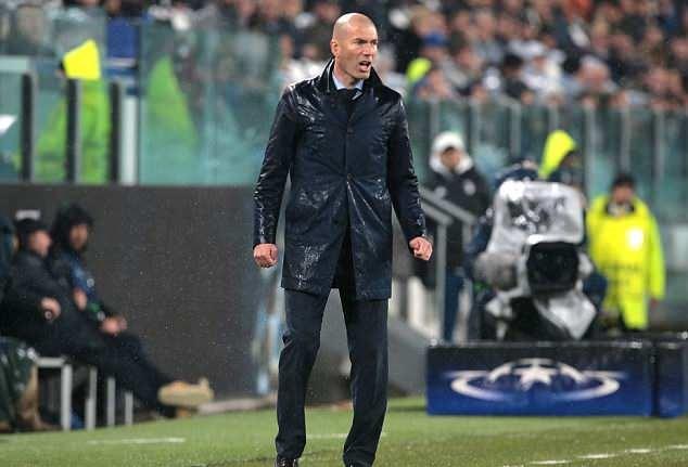 Zidane pastikan timnya takkan lakukan Guard of Honor