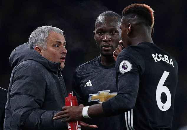 Pogba kembali ke Juve Deschamps Berharap itu wajar
