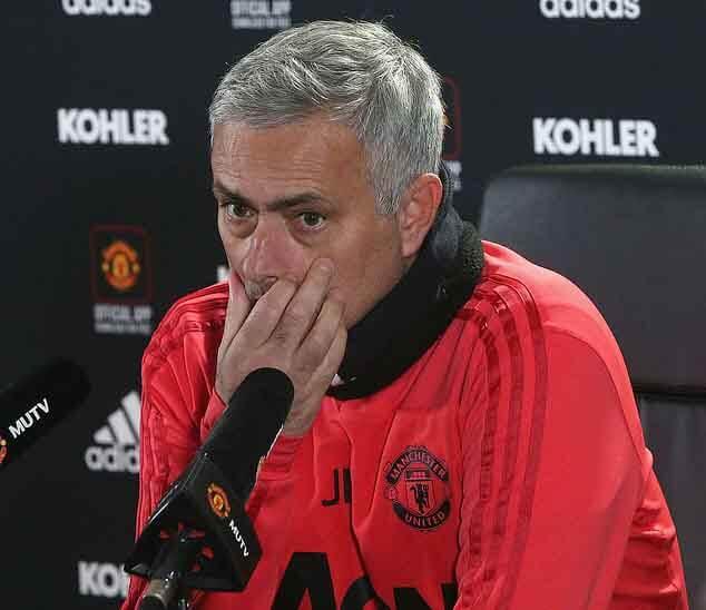 Kalahkan Juventus, Manchester United percaya diri hadapi City