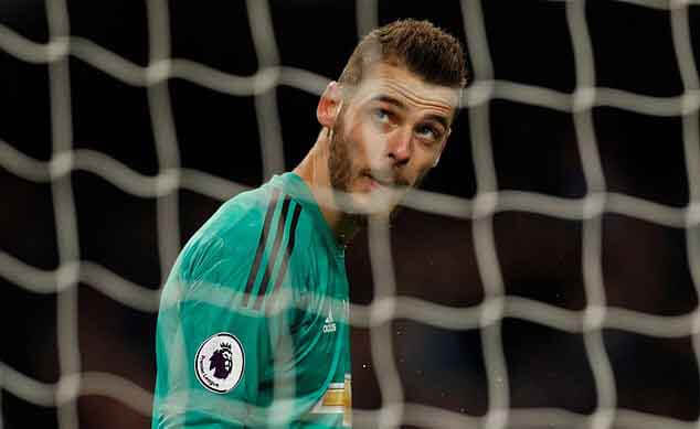 Derby Manchester, City pecundangi United 3 - 1