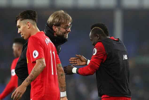 Mane yakin Liverpool bisa juara bersama Klopp
