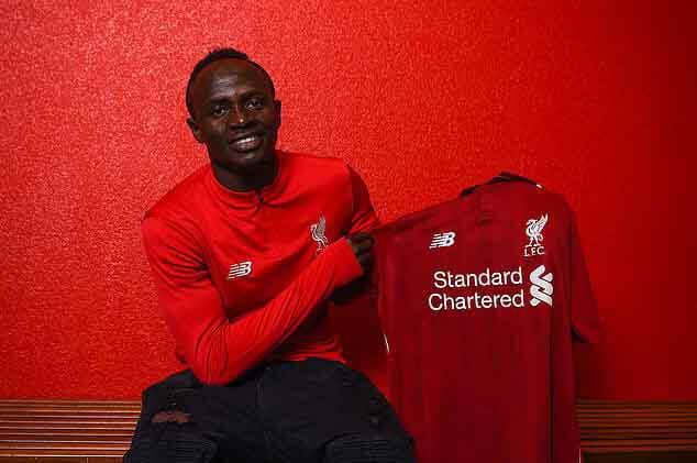 Mane yakin Liverpool bisa juara