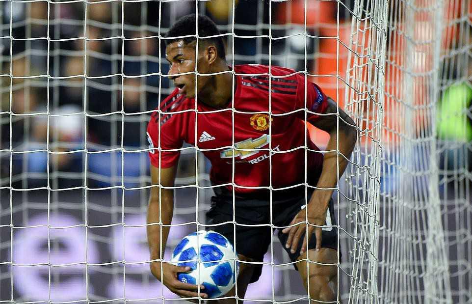 United takluk di Mestalla, Mourinho tak membela