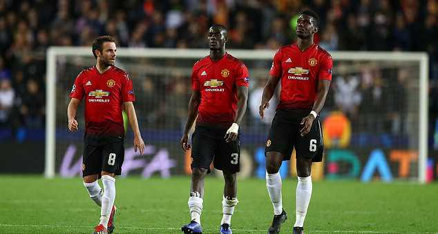 Klopp waspada amukan Manchester United
