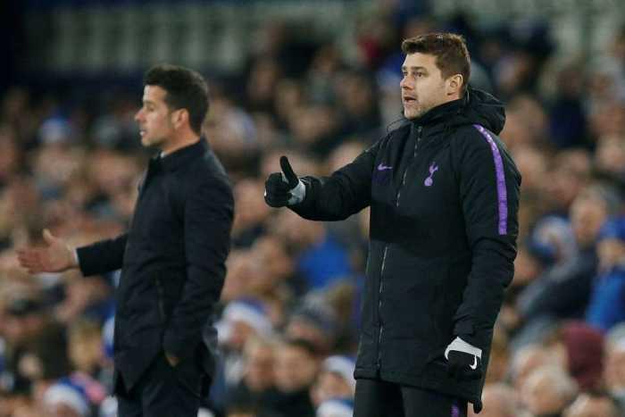 Tottenham Baru Pesaing, Bukan Calon Juara