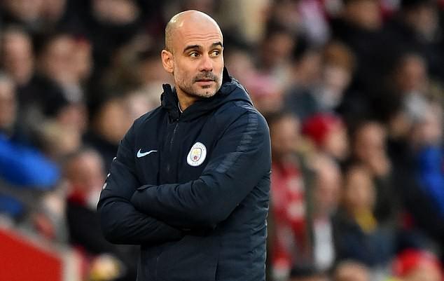 Kesempatan terakhir City untuk hentikan Liverpool