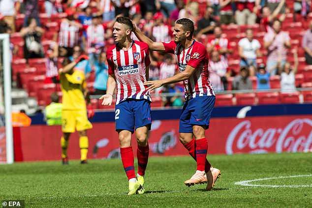 Fernando Torres baru