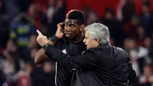 Pogba-Mourinho memang harus berpisah