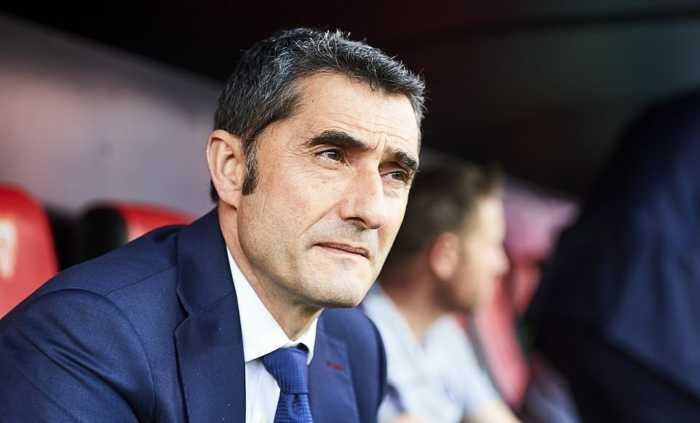 Barcelona menang berkat perubahan taktik Valvedre