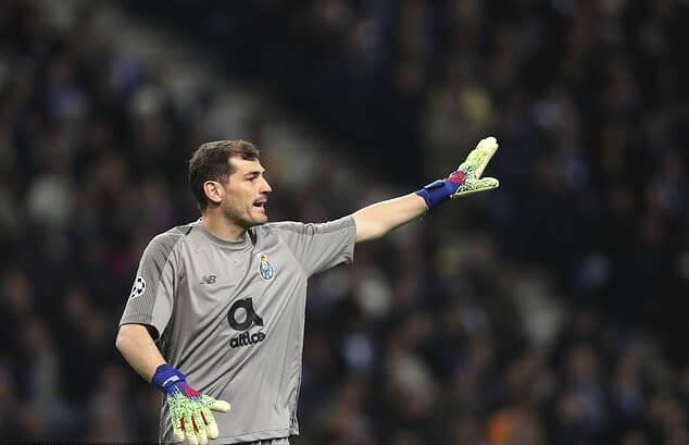 Casillas ingatkan jangan remehkan Porto