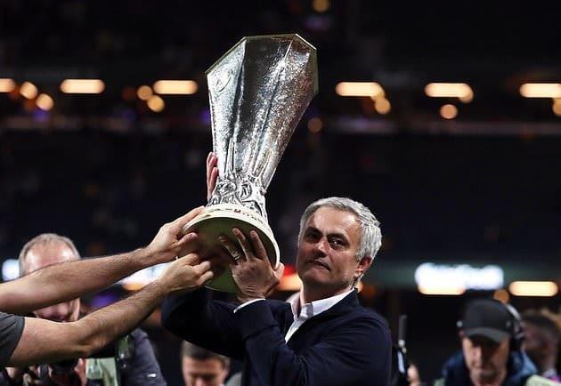 Mourinho comback Juni