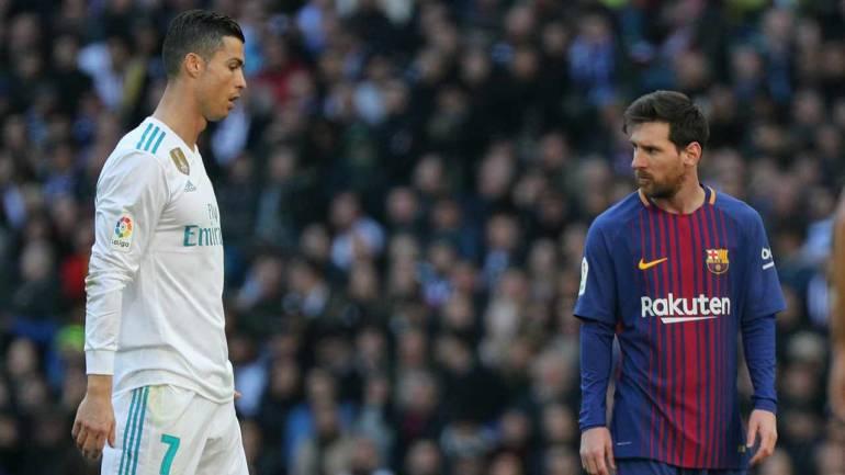 Pemain yang selevel dengan Messi & Ronaldo