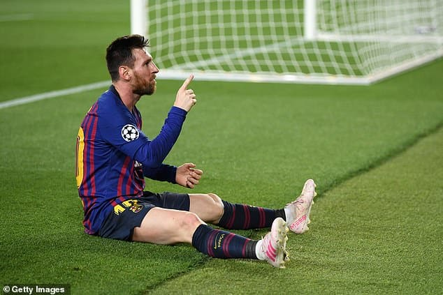 7 fakta Barcelona gulung Liverpool