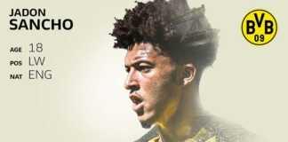 Dortmund tegaskan tidak dijual