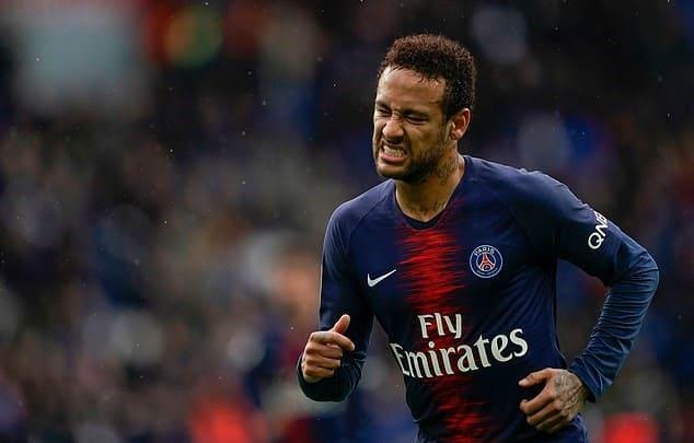Neymar menyesal tinggalkan Barcelona