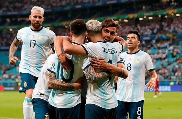 Messi tetap tak berkutik