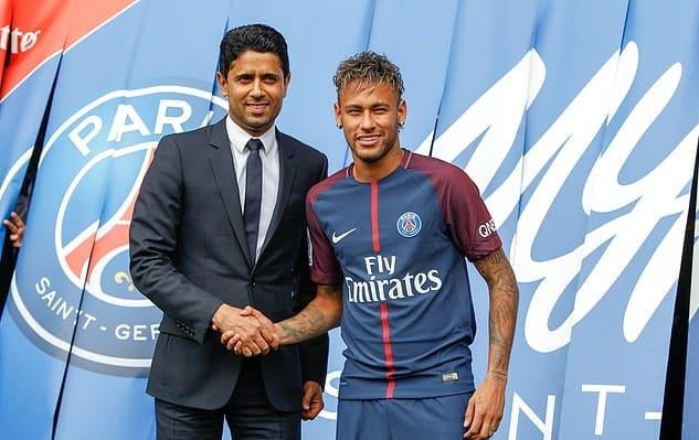 Neymar Comeback, Pengurangan gaji dan bonus