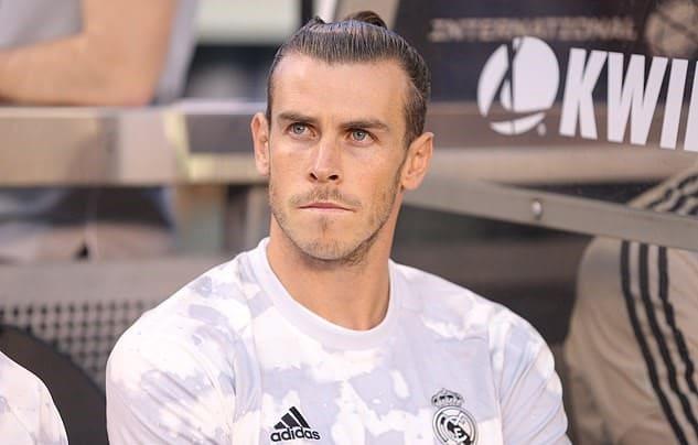 Bale ke China