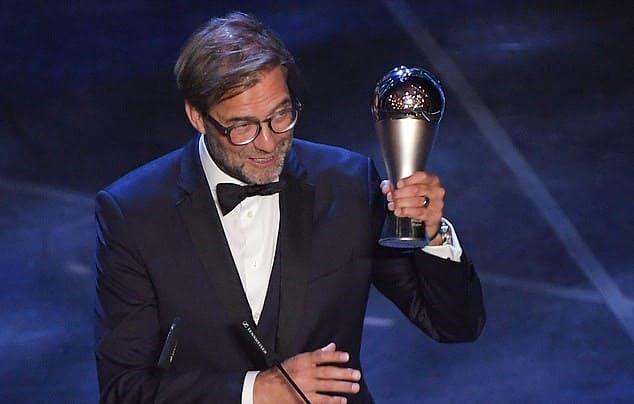 Pelatih Terbaik Dunia Versi FIFA