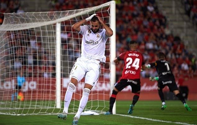 Akhirnya Madrid Kalah Juga